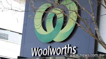 Woolies makes big vaccination move - NEWS.com.au