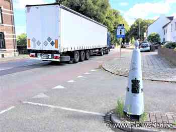 Rechter beslist: vrachtverkeer op Tongerseweg Maastricht mag blijven