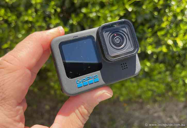 GoPro HERO10 Black review – even more powerful and even more versatile