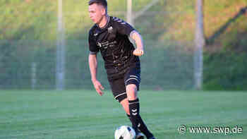 Sport Neckar-Alb – Fußball-Verbandsliga: So lief das Spiel des VfL Pfullingen beim VfB Neckarrems - SWP