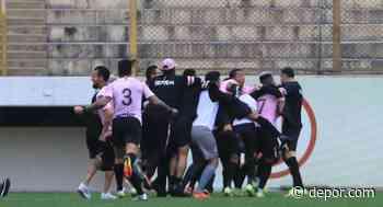La alegría es chalaca: Sport Boys derrotó 2-1 a Binacional, por la fecha 11 de la Fase 2 - Diario Depor