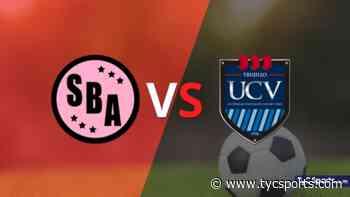 Cuándo juegan Sport Boys vs César Vallejo, por la Fecha 10 Perú - Primera División - TyC Sports