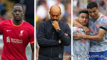 New $70m star turns Reds flaw into ultimate strength; Jose 2.0 causes ugly Deja-vu: PL Talking Pts