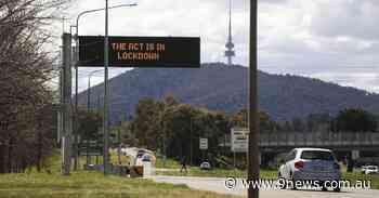 ACT records seven new local coronavirus cases - 9News