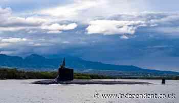 N Korea slams US over submarine deal, warns countermeasures