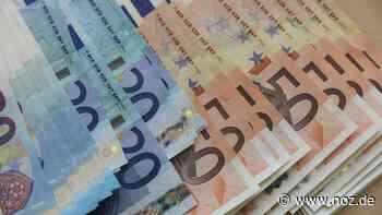 Senioren aus Borgholzhausen finden 780 Euro in Bad Rothenfelde und geben sie ab - NOZ