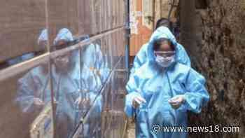 Coronavirus Live Updates: India Records 15% Drop in Cases, Lowest in 6 Months; Zero Deaths in Delhi After T - News18