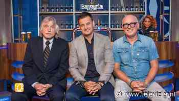 John de Mol bedingt dagelijkse SBS-talkshow bij VI-heren - Televizier.nl