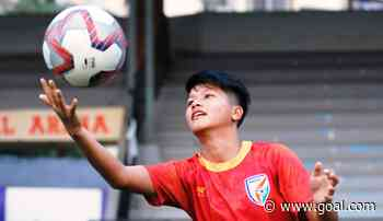 NXGN 2021: Shilky Devi - The teenaged sensation gearing up to take the India women's team by storm
