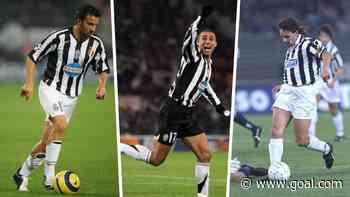 Del Piero, Trezeguet to Baggio: Who are the top 10 goalscorers in Juventus' history?