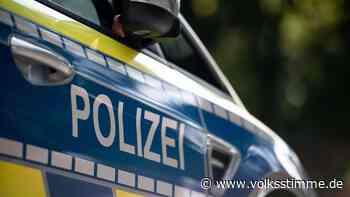 Haldensleben: Polizeibekannter Mann mit gestohlenem Rad und Drogen erwischt - Volksstimme