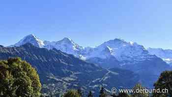 Unfälle in den Bergen - Bergsteiger verunfallt am Mönch, zwei Tote am Pizzo Badile im Bergell - Der Bund