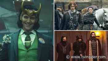 Fashion & Armor: Find Out How Costumes for 'Loki,' 'Outlander' & More Come Together - TV Insider