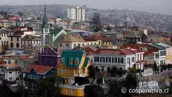 Sernatur hizo positivo balance del fin de semana largo en Valparaíso