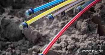 Glasfaser in Kirchlengern: Bürger haben den Ausbau in der Hand - Neue Westfälische