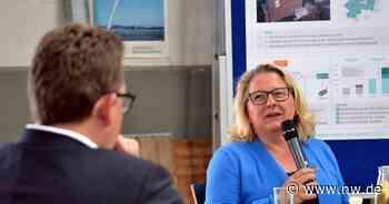 Energiewende: Kraftwerk in Kirchlengern soll zum Vorreiter im Land werden - Neue Westfälische