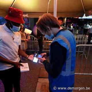 Nachtclubs en discotheken zien verplichte ventilatie niet zitten