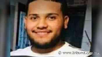 Nunca regresó a su hogar: Buscan a Ricardo Delgado, joven desaparecido en Nogales - TRIBUNA