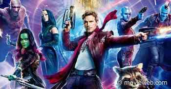 Guardians of the Galaxy Vol. 3 Script Left Karen Gillan and Pom Klementieff in 'Floods of Tears'
