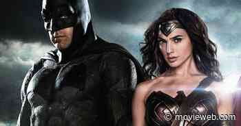 Gal Gadot Celebrates Batman Day with Justice League Set Video