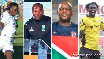 Top Six: Mouth-watering Caf Champions League clashes