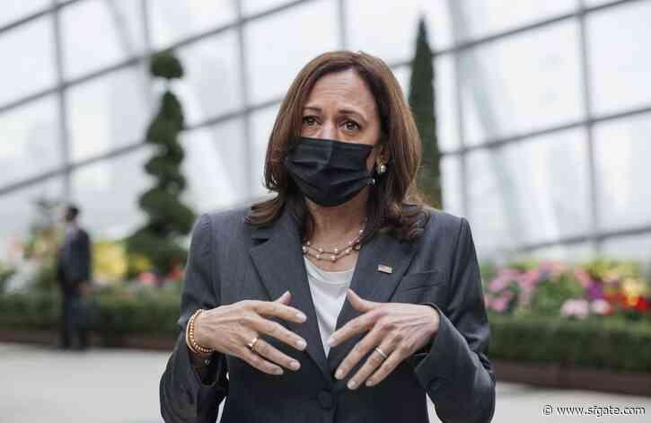 Kamala Harris' Vietnam trip delayed over possible case of mysterious 'Havana syndrome'