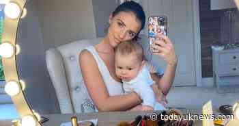 Lucy Mecklenburgh Shares Signs To Look Out For After Baby's Hospital Dash - Todayuknews - Todayuknews