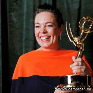 'The Crown' en 'Ted Lasso' grote winnaars bij Emmy Awards: bekijk hier de volledige lijst