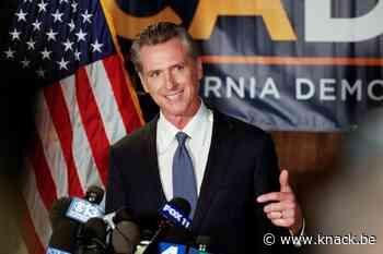 Californische gouverneur Gavin Newsom mag blijven, maar hervormingen staan op agenda