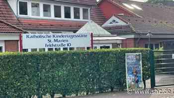 Defizite durch Pandemie: St. Marien in Wedel bekommt als Sprach-Kita 30.000 Euro vom Bund | shz.de - shz.de