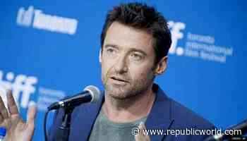 Hugh Jackman takes a stand for 'Afghan women who are facing violence and uncertainty' - Republic World