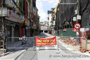 Vietnam capital Hanoi to ease coronavirus curbs this week - Bangkok Post