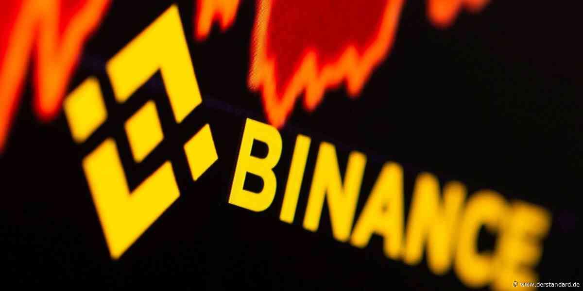 USA untersuchen Insiderhandel an Kryptobörse Binance – Medien - DER STANDARD