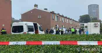 Man (23) uit Barendrecht met geweld omgebracht in Vlissingen; omwonenden zeggen schoten te hebben gehoord - AD.nl