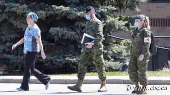 Coronavirus: What's happening in Canada and around the world on Sept. 19 - CBC.ca