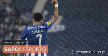 Análise FC Porto 5-0 Moreirense: Uma 'manita' com assinatura do Dragão do momento - SAPO Desporto