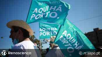 """""""O Porto é uma cidade de surpresas"""", avisam candidatos do PS e PSD - Renascença"""
