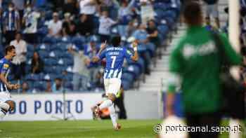 FC Porto goleia Moreirense por 5-0 no Dragão - Porto Canal