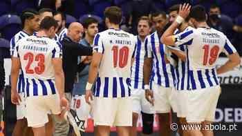 FC Porto entra a todo o gás - A Bola