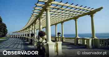 """Candidato do PPM ao Porto diz ser """"imprescindível"""" demolição de obra na praia do Ourigo - Observador"""