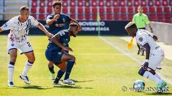 Chaves vira resultado e vence FC Porto B - A Bola