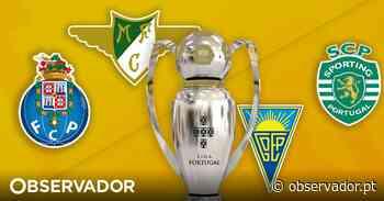 FC Porto e Sporting com relatos na Rádio Observador - Observador