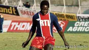 Muere el ex futbolista francés Jean-Pierre Adams tras estar en coma desde 1982 - canal10.com.ni