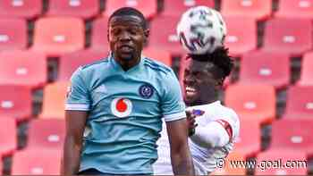 Why Mabasa is key to Orlando Pirates' early-season PSL title charge