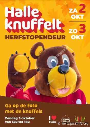 """""""Halle Knuffelt"""" op weg naar nieuwe collecties - Persinfo.org"""