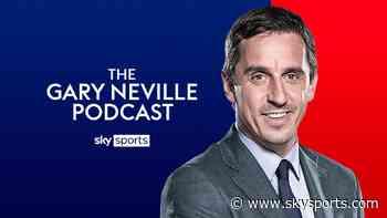 Neville: Alarm bells for Kane