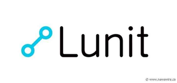 L'IA de Lunit utilisée pour la première fois dans un essai clinique de développement de médicaments - Résultats présentés à l'ESMO 2021