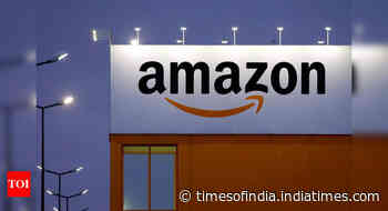 Amazon vows 'zero tolerance' for graft after India probe report