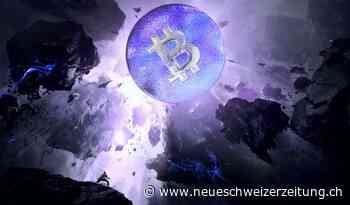 Das bevorstehende Bitcoin-Upgrade ist laut Crypto Exchange Kraken One eines für die Ewigkeit - Neue Schweizer Zeitung