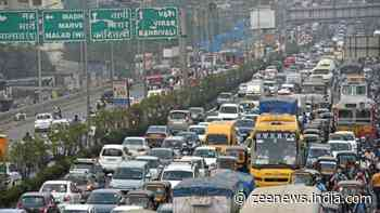 Mumbai ranks as world's most stressful city for driving, reveals survey